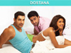 Review of Dostana