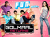 Review of Golmaal Returns