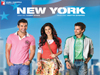 Review of New York